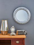 Crackle Wall Mirror VDM-12
