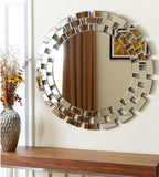 Bricks Wall Mirror VDR-471
