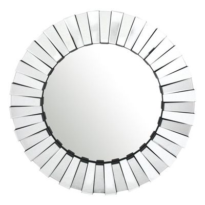 Minogue Round Wall Mirror VDR-512