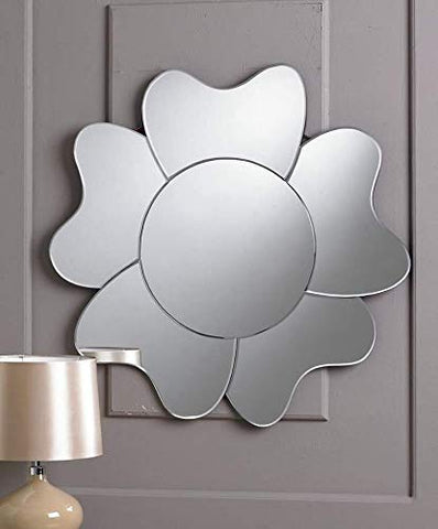 Flower Wall Mirror VDR-525