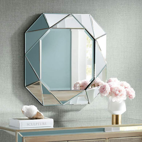Modern Wall Mirror VDR-542