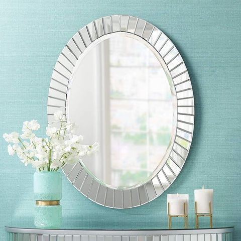 Modern Wall Mirror VDR-544