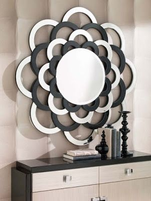 Modern Wall Mirror VDR-564
