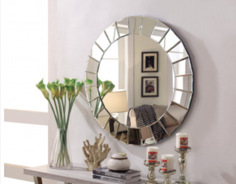 Modern Wall Mirror VDR-571