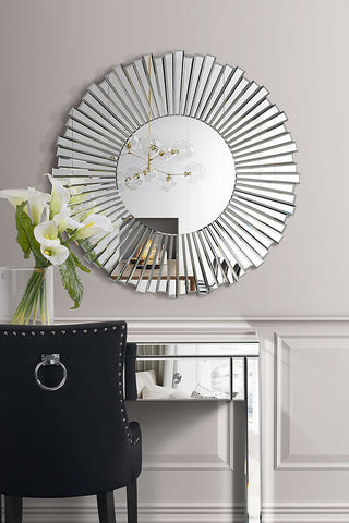 Modern Wall Mirror VDR-609