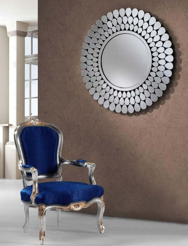Petal Wall Mirror VDS-56