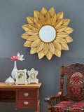 Sunburst Accent Mirror VDSM-01