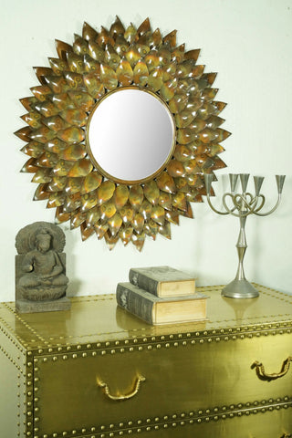 Axton Wall Mirror VDSM-14