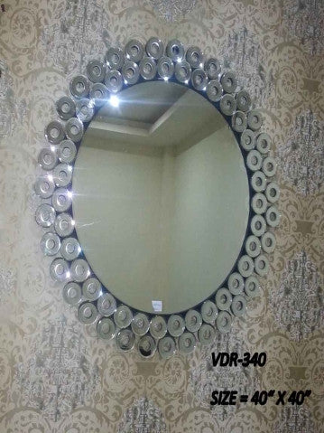 CONTEMPORARY MIRROR AHL-CM-340