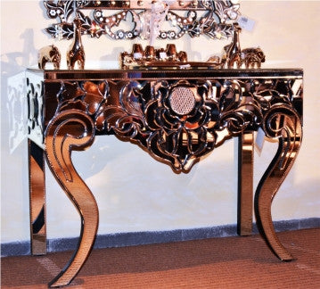Mirrored Console Table VDMF-297
