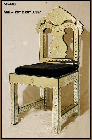 MIRRORED FURNITURE AHL-MF-140