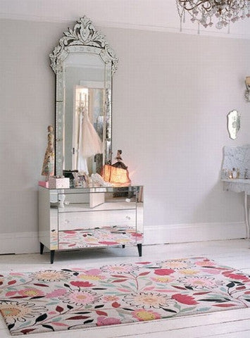 Dressing Table Mirror VD-PI-677