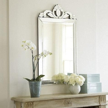 WASH BASIN MIRROR VD-PI-676