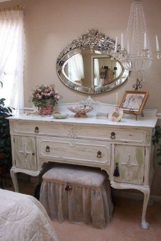 Dressing Table Mirror VD-PI-674