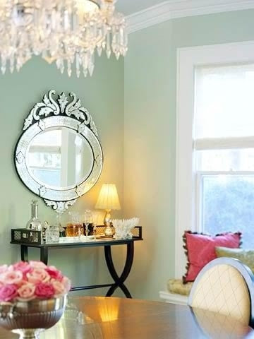 Dressing Table Mirror VD-PI-665