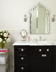 Wash Basin Mirror VD-PI-658