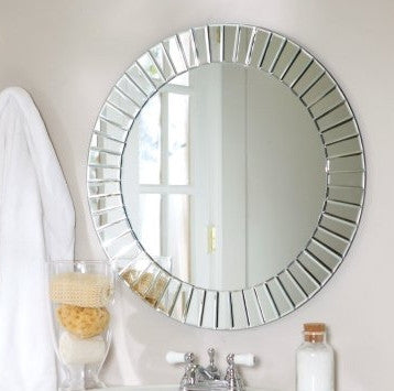 Modern Wall Mirror for Wash Basin VD-PI-645