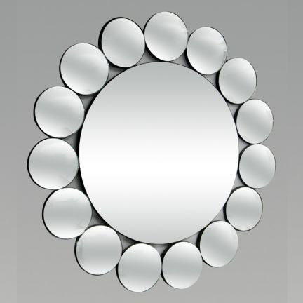 CONTEMPORARY MIRROR AHL-CM-409