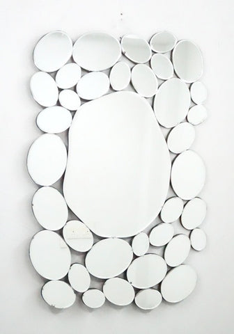 Pebble Wall Mirror VDR-332