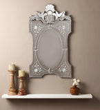 Taj Wall Mirror VDS-62
