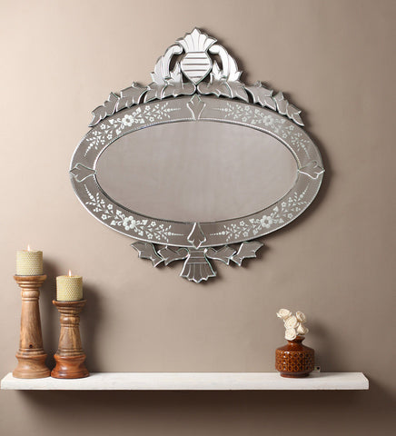 Queen Wall Mirror VDS-63