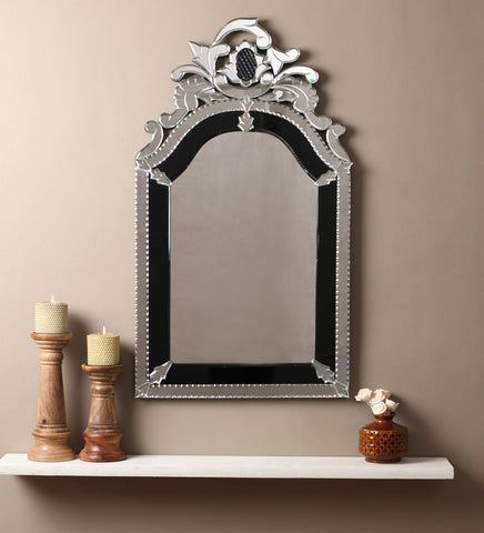 Atlanta Wall Mirror VDBL-09