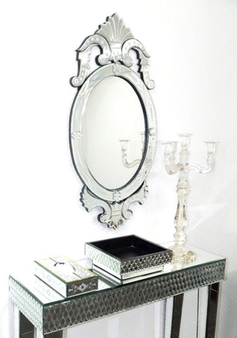 Sonomo Wall Mirror VDS-02