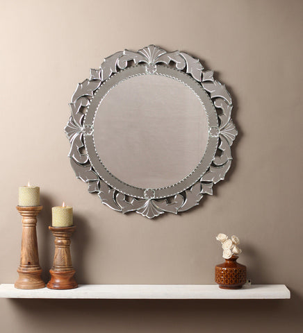 Nellie Wall Mirror VDS-07