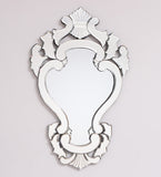 Classic Crown Venetian Wall Mirror VDS-14