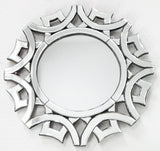 CONTEMPORARY MIRROR VDR-433