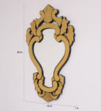 Jane Wall Mirror VDS-61