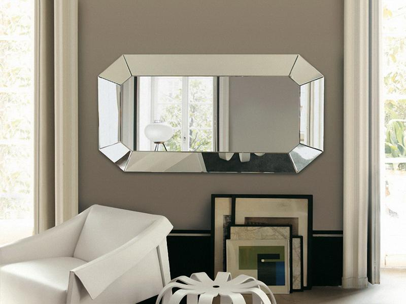 Modern Wall Mirror for Living room VD-PI-636