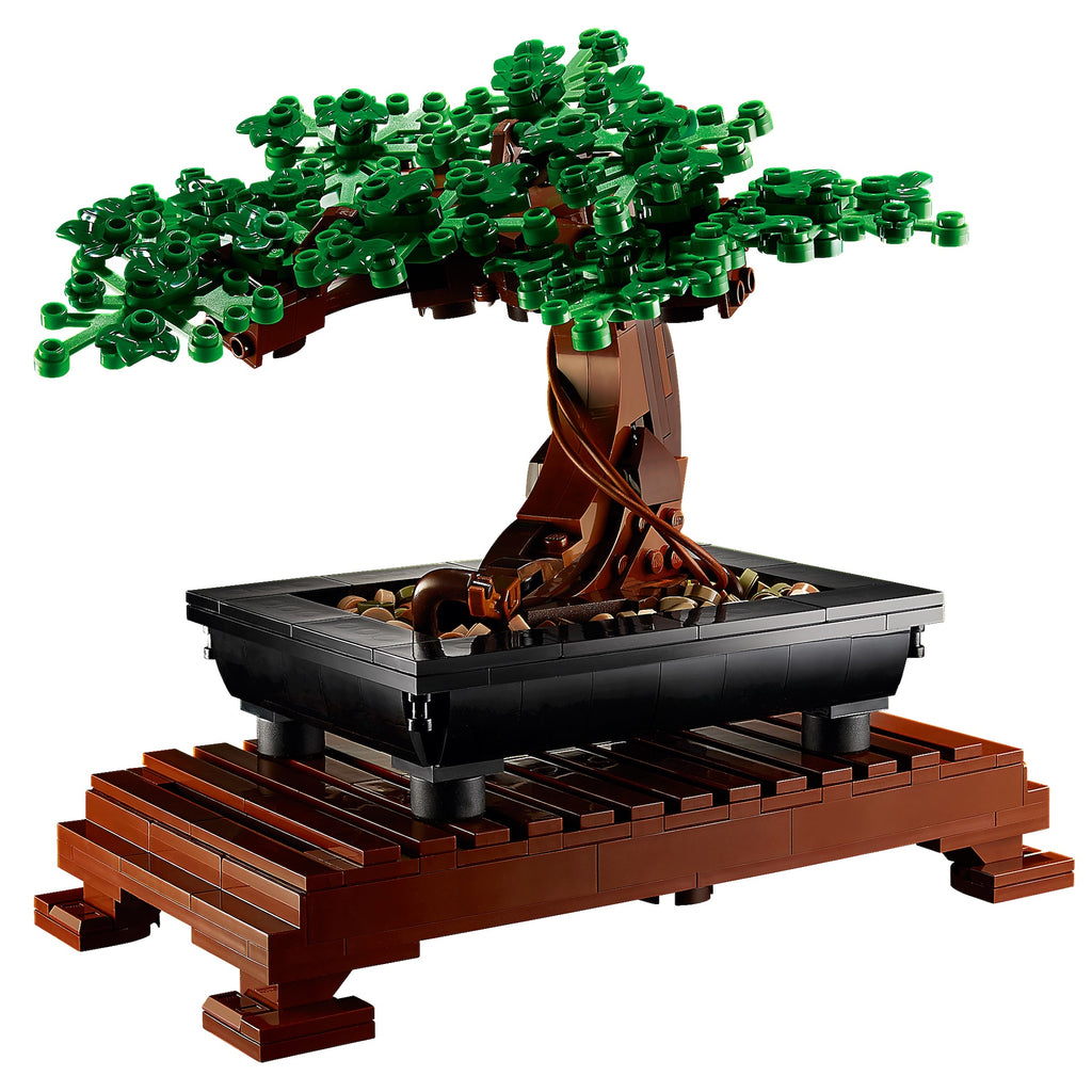 10281 Bonsai Tree