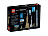 21028 LEGO® Architecture New York City