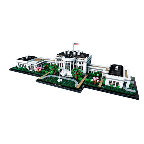 21054 The White House