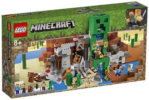 21155 The Creeper™ Mine