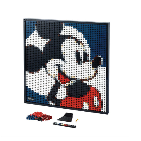 31202 Disney's Mickey Mouse
