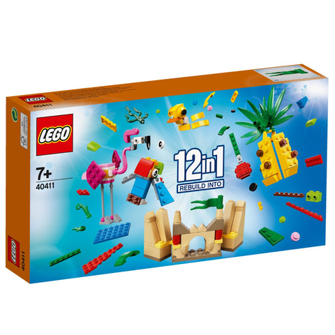 40411 Creative Fun 12-in-1