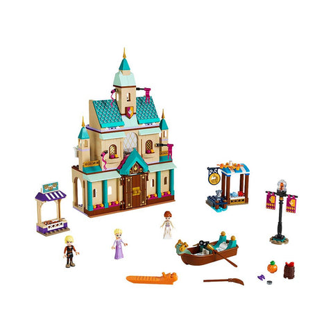 41167 Princess Arendelle Castle