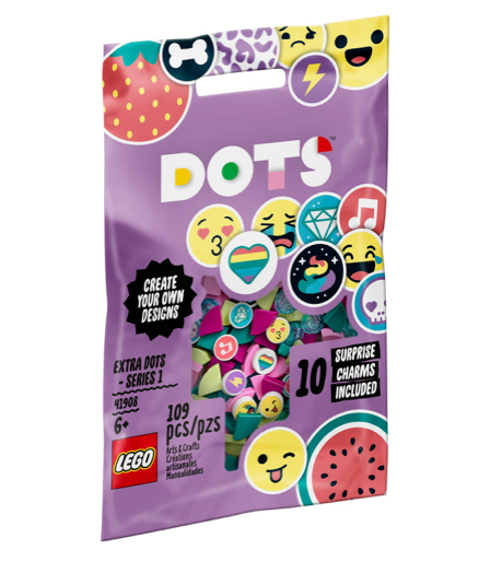 41908 Extra DOTS - series 1