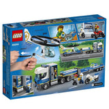 60244 Police Helicopter Transport
