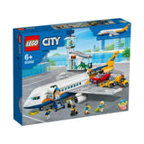 60262 Passenger Airplane