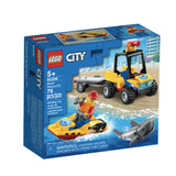 60286 Beach Rescue ATV