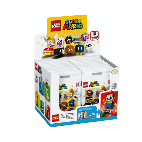 71361 Character Packs (Box of 20)