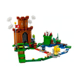 71362 Guarded Fortress Expansion Set