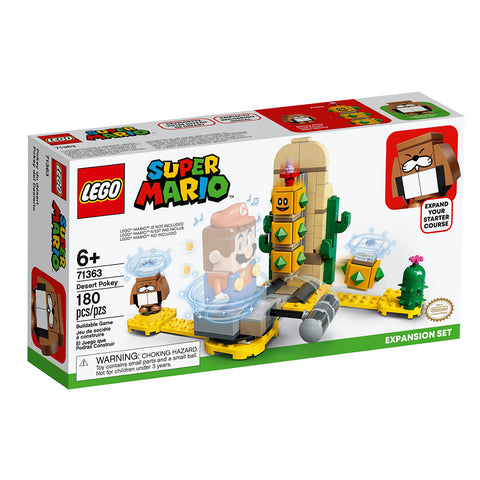 71363 Desert Pokey Expansion Set