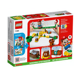 71365 Piranha Plant Power Slide Expansion Set