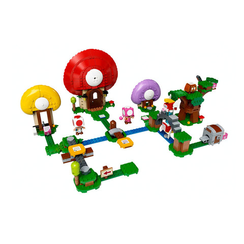71368 Toad's Treasure Hunt Expansion Set