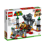 71369 Bowser's Castle Boss Battle Expansion Set