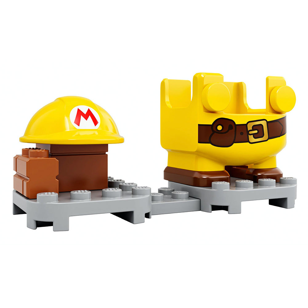 71373 Builder Mario Power-Up Pack